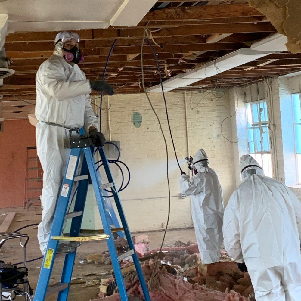 Asbestos Abatement - Washington DC